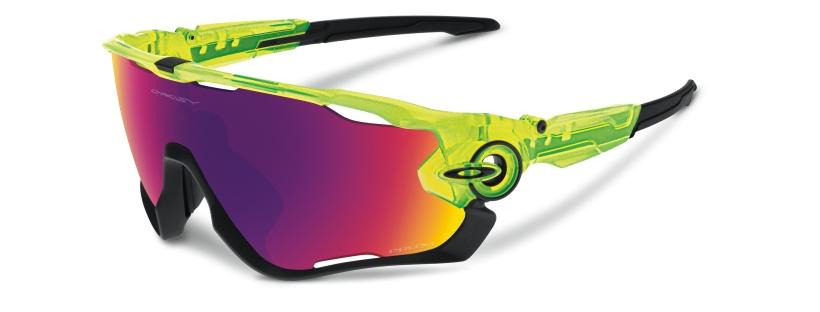 0166c6bd4b016 Jawbreaker, o novo óculos da Oakley