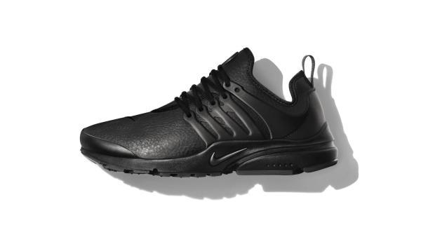 Nike Air Presto Premium Leather