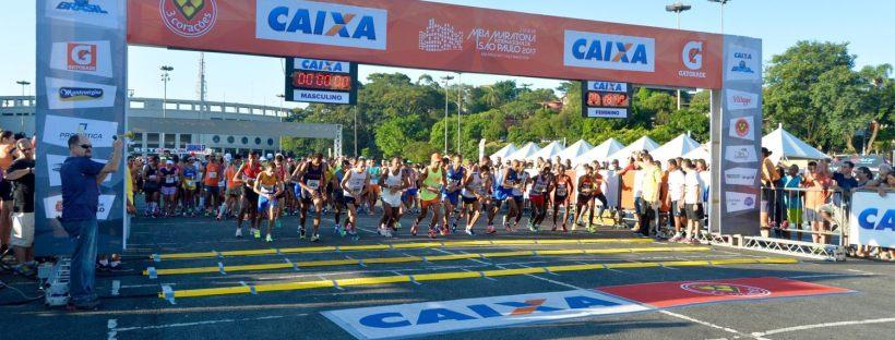 8465aff1881 Meia Maratona Internacional de São Paulo 2018 abre inscrições